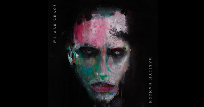 Marilyn Manson We Are
