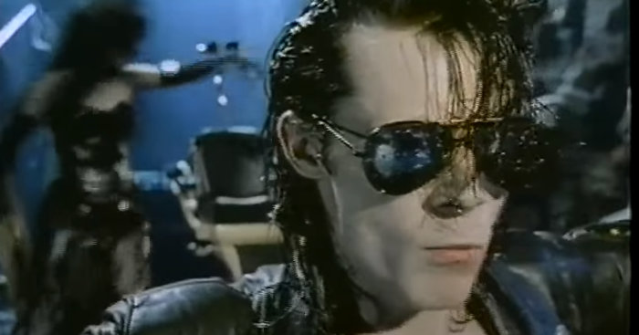 The Sisters Of Mercy FB