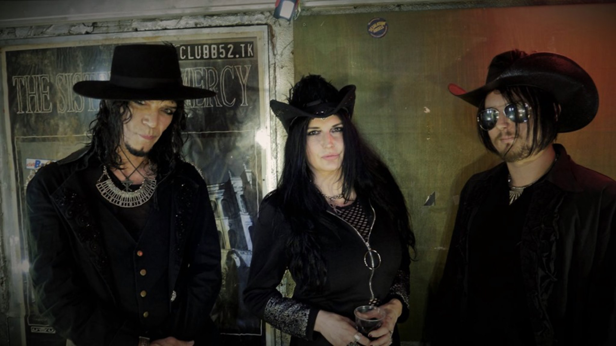 christian death news
