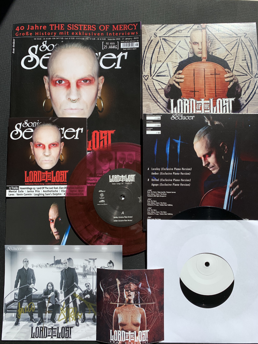 lord of the lost testpressung paket 01