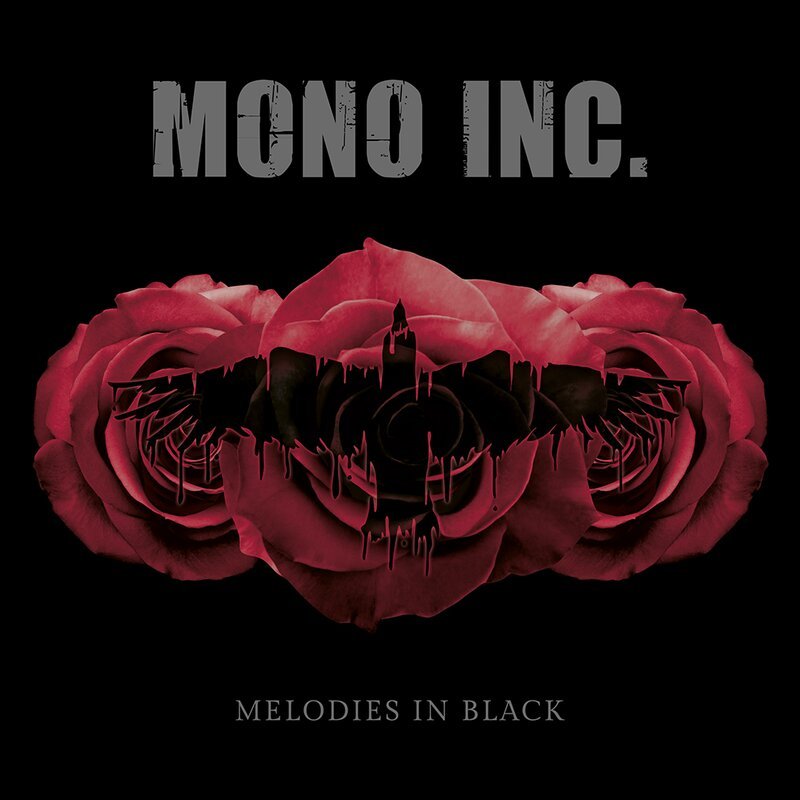 mono inc melodies in black cover