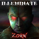 01 ILLUMINATE Zorn Coverkl