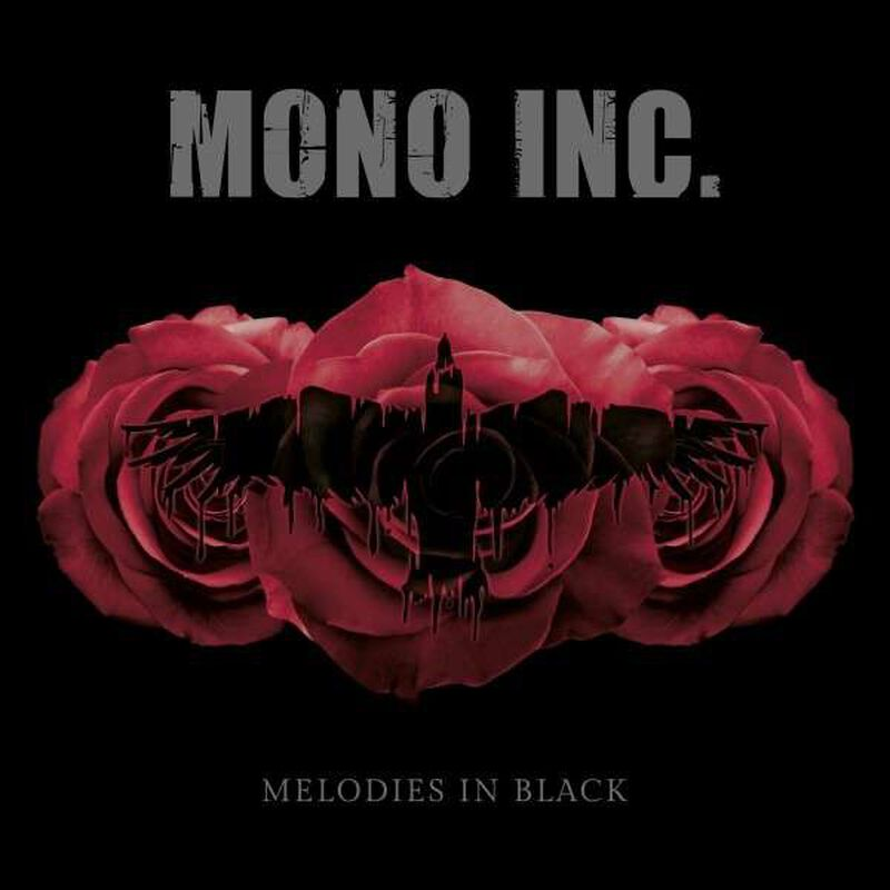 Mono Inc Melodies In Black