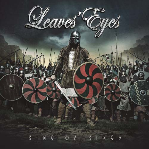 leaves ees king of kings
