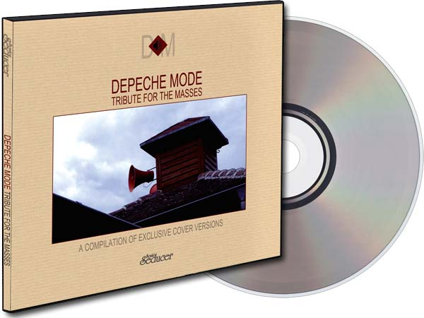 2017-04 CHS depeche mode tribute for the masses cd