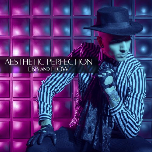 Aesthetic Perfection Ebb And Flow MCD CD Cover