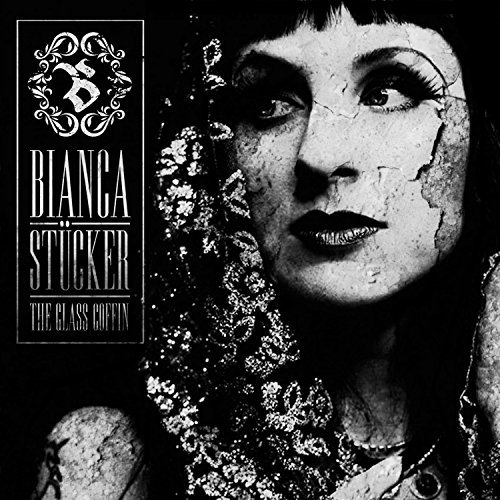 Bianca Stücker The Glass Coffin CD Cover