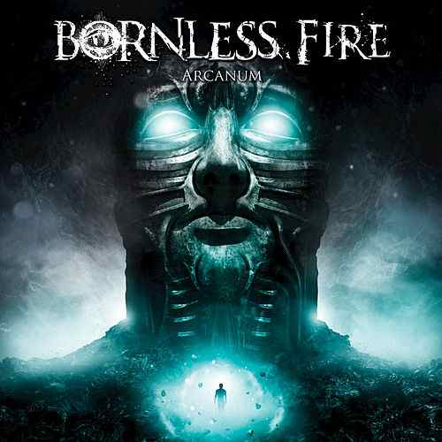 Bornless Fire Arcanum CD Cover