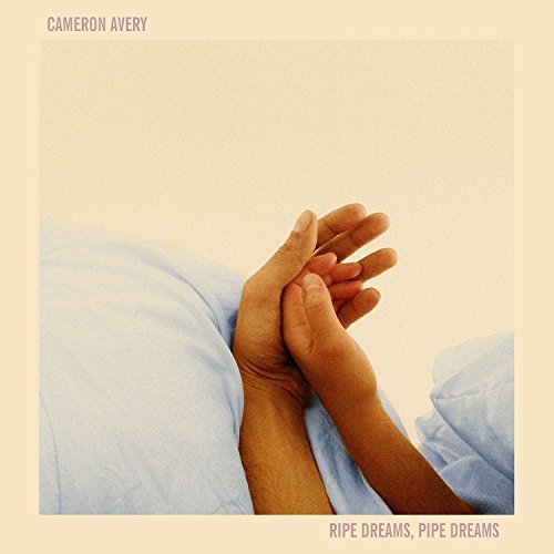 Cameron Avery Ripe Dreams Pipe Dreams CD Cover