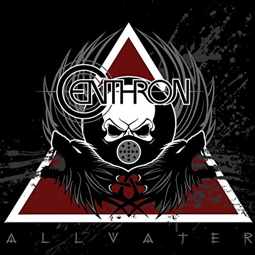 Centhron Allvater CD Cover