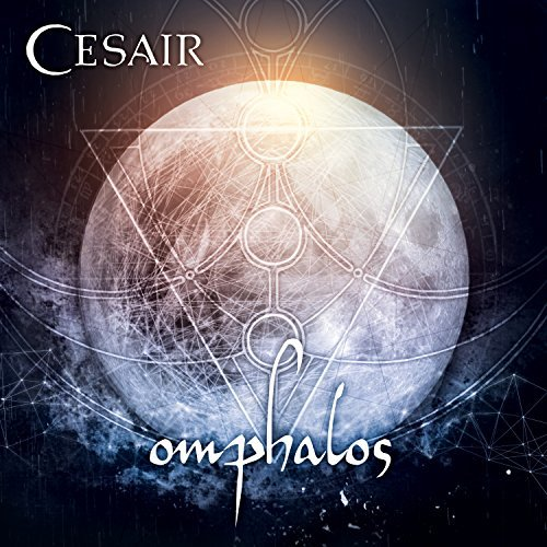Cesair Omphalos CD Cover