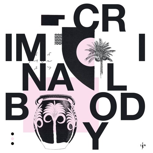 Criminal Body Criminal Body CD Cover