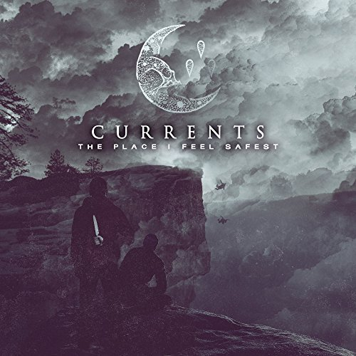 Currents The Place I Feel Safest CD Cover