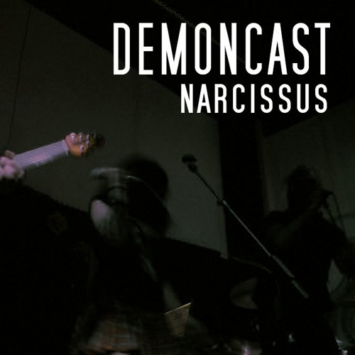 Demoncast Narcissus CD Cover