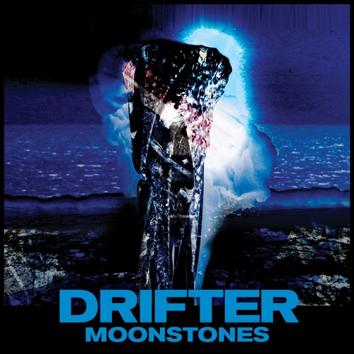 Drifter Moonstones CD Cover
