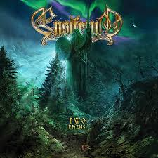 Ensiferum Two Paths CD Rezension