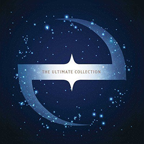 Evanescence The Ultimate Collection 6LP CD Cover