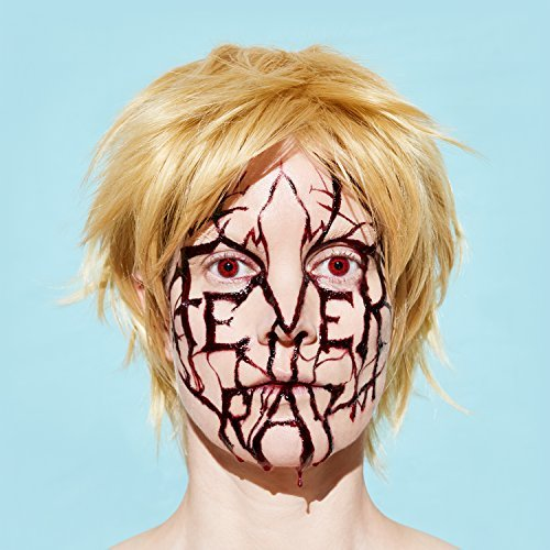 Fever Ray Plunge CD Cover