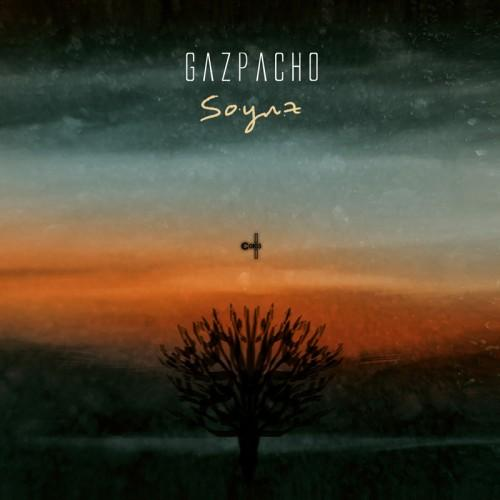 Gazpacho Soyuz CD Cover