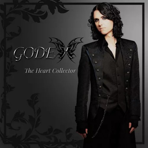 Godex The Heart Collector CD Cover