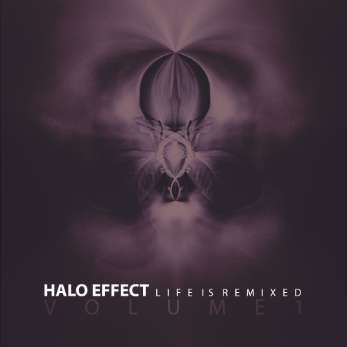 Halo Effect Life Is Remixed Volume 1 CD Rezension Review