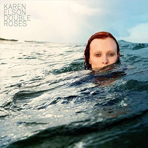 Karen Elson Double Roses CD Cover