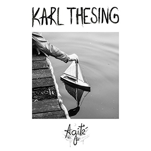 Karl Thesing Agité CD Cover