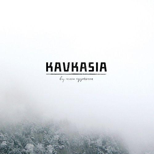 Kavkasia Kavkasia CD Cover