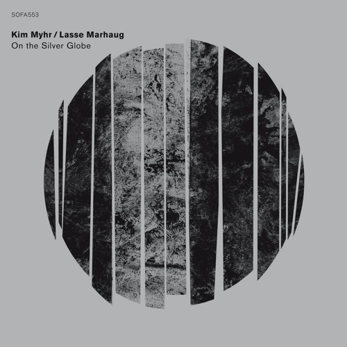 Kim Myhr Lasse Marhaug On The Silver Globe CD Cover