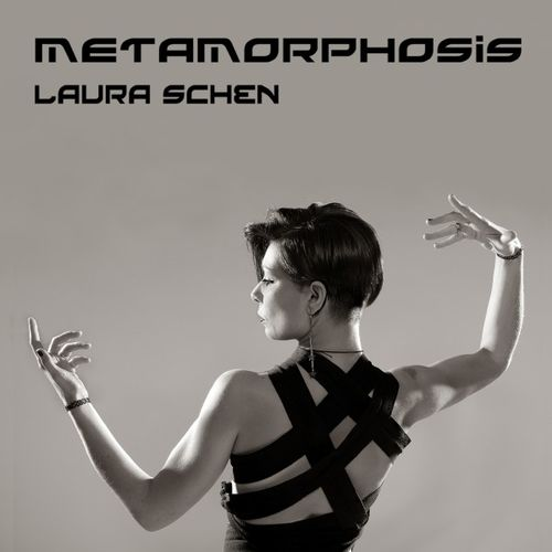 Laura Schen Metamorphosis CD Cover