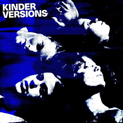 Mammút Kinder Versions CD Cover