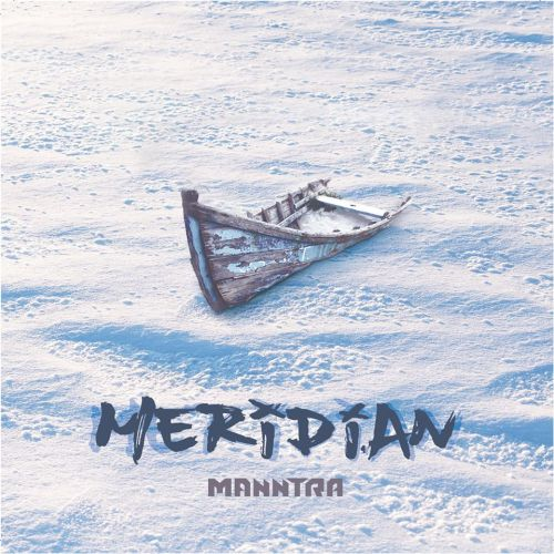 Manntra Meridian CD Cover