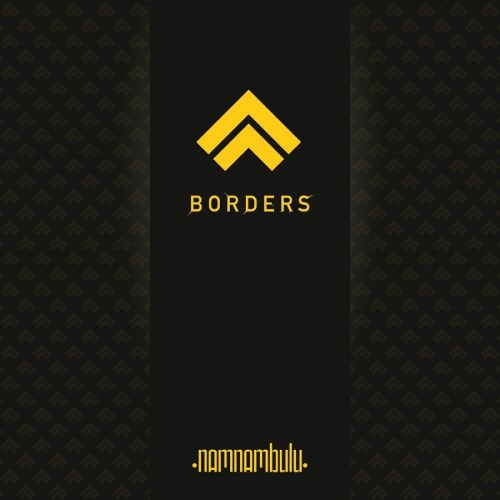 NamNamBulu Borders CD Cover