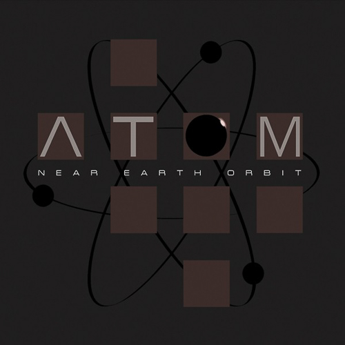 Near Earth Orbit A.T.O.M. CD Cover