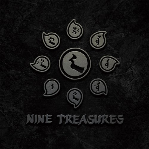 Nine Treasures Nine Treasures CD Cover