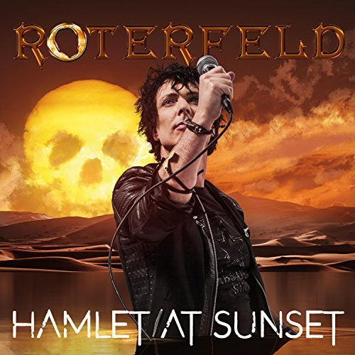 Roterfeld Hamlet At Sunset CD Cover