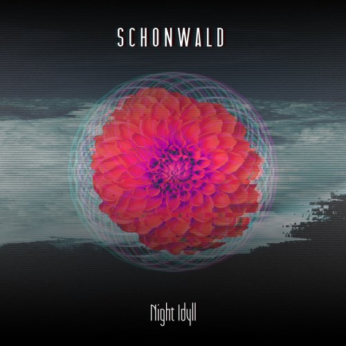Schonwald Night Idyll CD Cover