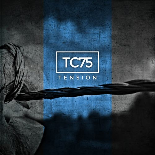 TC75 Tension CD Cover
