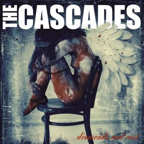 The Cascades Diamonds And Rust CD Cover