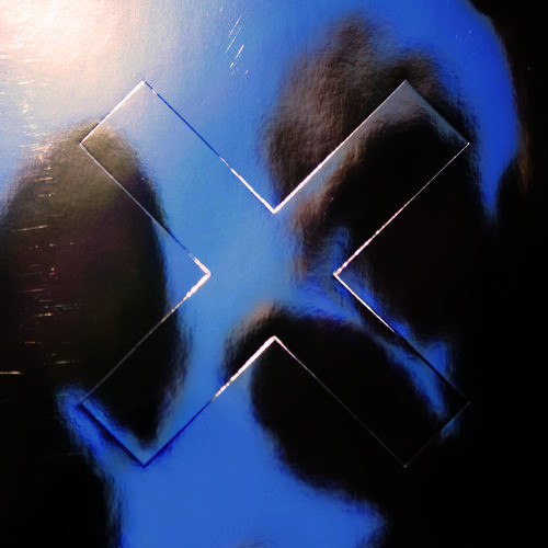 The xx I See You CD Cover