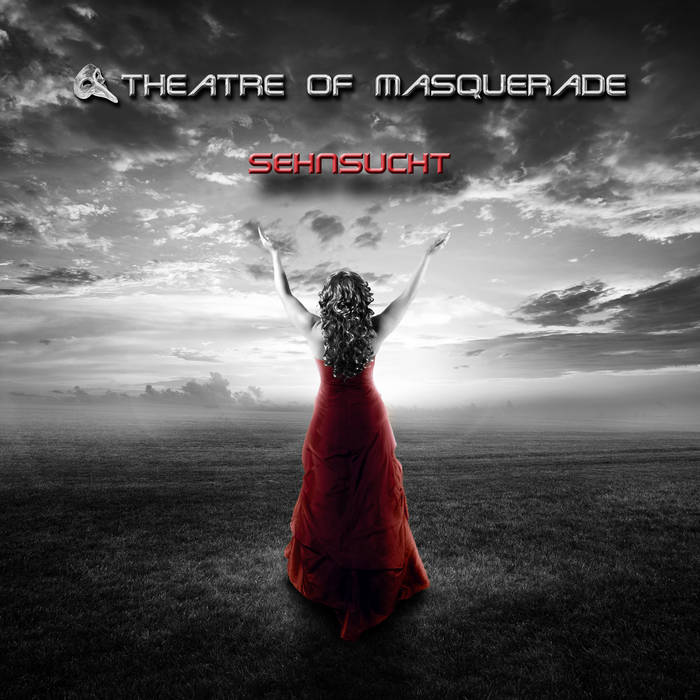 Theatre Of Masquerade CD Cover