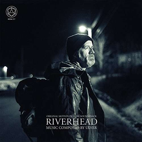 Ulver Riverhead OST CD Cover