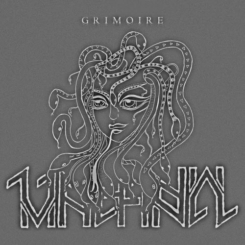 VAlhAll Grimoire CD Cover