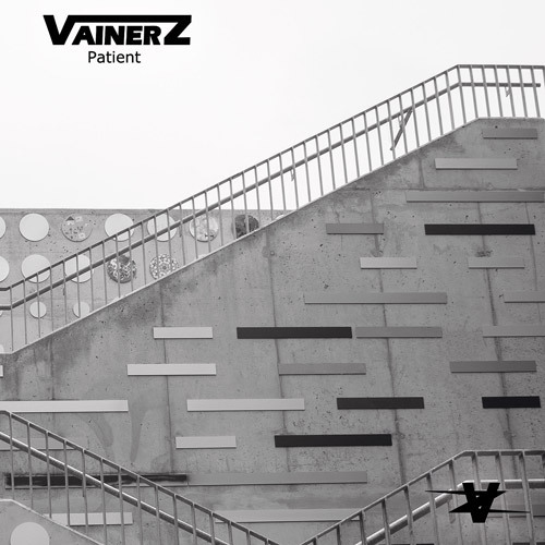 Vainerz Patient CD Cover