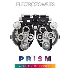Various Artists Prism A Tribute To The Pet Shop Boys CD Cover