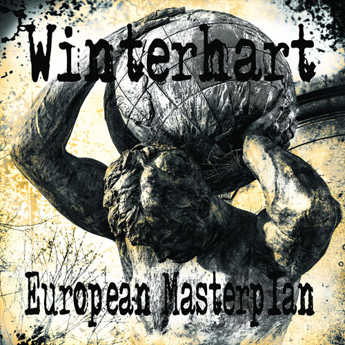 Winterhart European Masterplan CD Cover