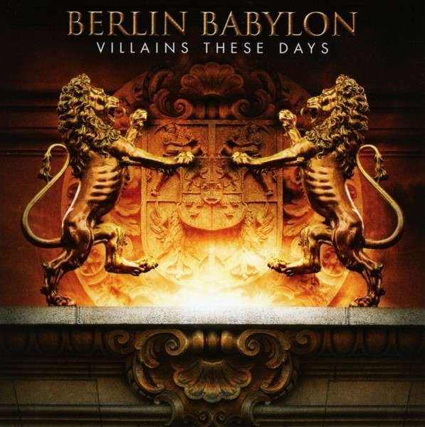 berlin babylon-villains these days