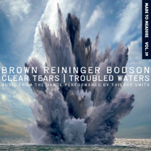 brown reiniger bodson clear tears troubled waters