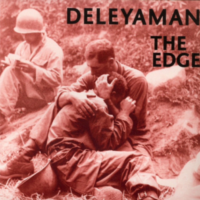 deleyaman the edge