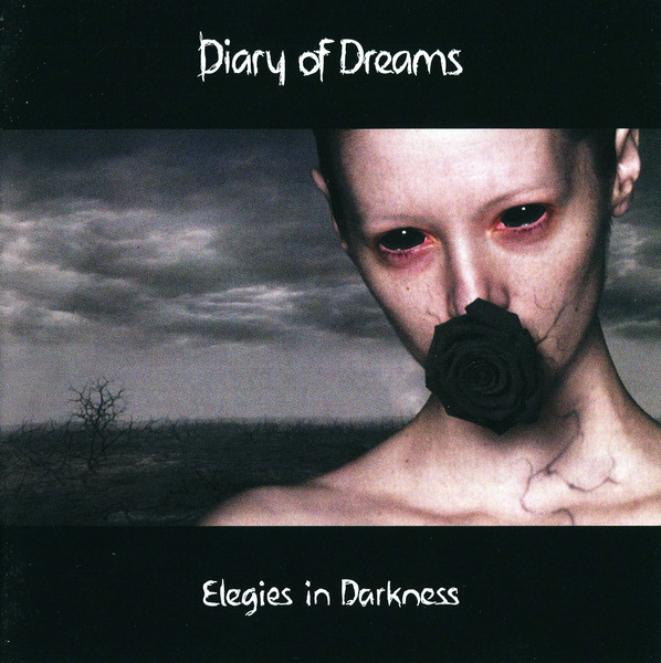 diary of dreams elegies in darkness